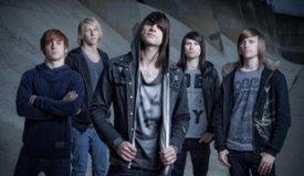Группа Blessthefall анонсировала две новых песни