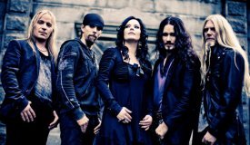 10 лучших песен группы Nightwish