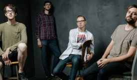 Нежданчик: Cloud Nothings каверят «Clocks» Coldplay