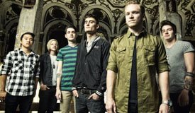 We Came As Romans поделились синглом «The World I Used To Know»