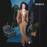 BØRNS — Blue Madonna (2018)