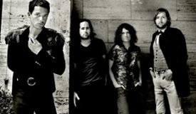 The Killers рассказывают о своей новой пластинке