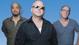 Pixies анонсировали первый альбом с Пэз Леншантин