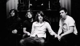 Arctic Monkeys получили приз за «Лучший альбом года»