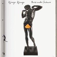 Django Django — Born Under Saturn (2015)