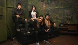 Новый альбом The Used выйдет в феврале