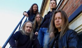 Легендарные Stratovarius приедут в Россию с новым альбомом