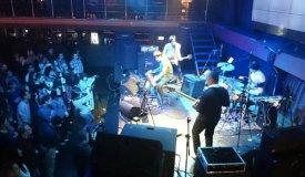 Как это было: Post-Rock Fest в «Москва Hall»