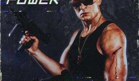 DJ Oguretz — Power (2015)
