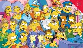 Вспомни как зовут второстепенных персонажей из «Симпсонов»