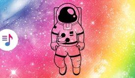 Пост-рок плейлист ко Дню космонавтики
