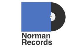 25 лучших альбомов года по версии магазина Norman Records