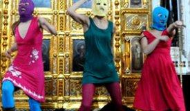 Pussy Riot стали номинантами премии New Musical Express