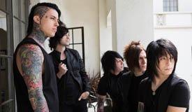 Falling In Reverse выложили новый трек и анонсировали свой третий диск