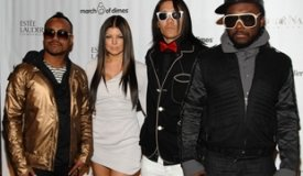 Группа Black Eyed Peas уходит в бессрочный отпуск
