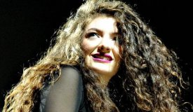 19 фотографий из Инстаграма Lorde