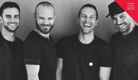 Выбери лучший альбом Coldplay