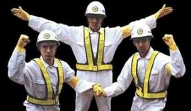 Beastie Boys могут попасть в зал славы рок-н-ролла