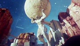 Анимационный клип Justice на песню «Civilization»