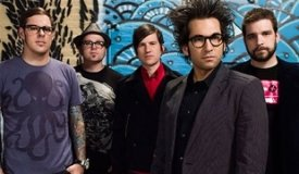 Motion City Soundtrack перепели песню The Beatles