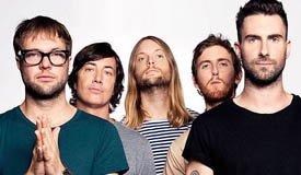 В своем новом видео Maroon 5 выступили на свадьбе