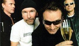 U2 получили награду за лучший альбом 80х
