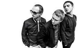 The Riots дадут последний концерт в Москве перед европейским туром
