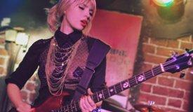 5 любимых альбомов басистки группы Leopard Bonapart