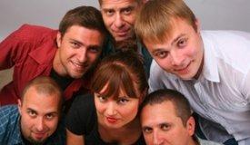 День Рождения группы Шлюз в клубе Б2