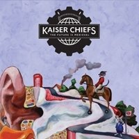 Рецензия на альбом Kaiser Chiefs – The Future Is Medieval (2011)