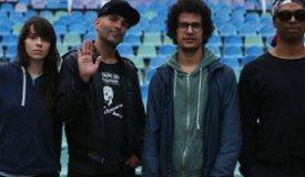 Омар Родригез-Лопез представил свою новую группы Bosnian Rainbows