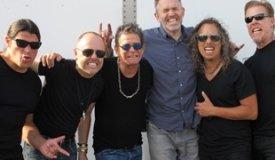 Лу Рид и Metallica представили первый полный трек