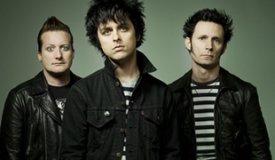 Green Day работают над своими новыми песнями