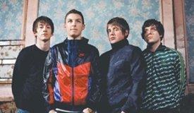 Arctic Monkeys выложили в сеть свой новый альбом
