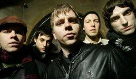 Последний альбом The Explosion выйдет в 2012 году