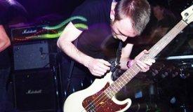 65daysofstatic в клубе Б2 (02.11.2011): фото с концерта, обзор, фотоотчёт