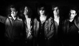 The Strokes выпустят новый альбом в 2013 году