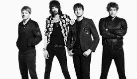 Группа Kasabian отменили свои концерты в России