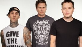 Blink-182 анонсировали свой второй сингл