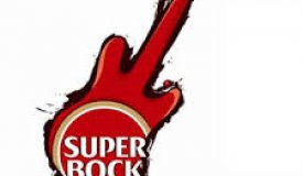Фестиваль Super Bock Super Rock 2013