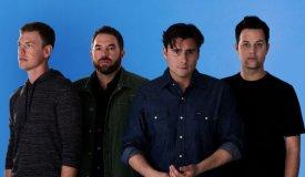 Jimmy Eat World представили второй трек с нового альбома
