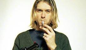 Послушайте, как звучит самая известная песня Nirvana только с голосом Кобейна