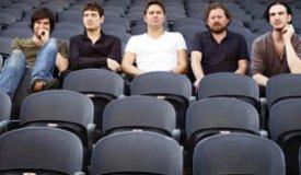 Snow Patrol записали песню для фильма «Дивергент»