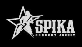 Концертное агенство Spika открыло онлайн-магазин