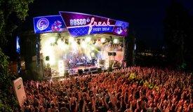 На Bosco Fresh Fest выступят Gus Gus и Иван Дорн
