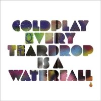 Рецензия на EP группы Coldplay — Every Teardrop Is A Waterfall (2011)