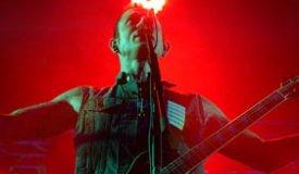 Репортаж с концерта Trivium в Ray Just Arena (от 03.06.2014)