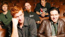 Queens Of The Stone Age дали название своему новому альбому