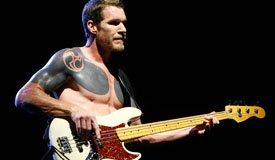 У басиста Rage Against The Machine появилась новая группа