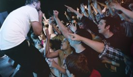Фотографии с концерта Authority Zero в клубе Plan B (05.04.2013)